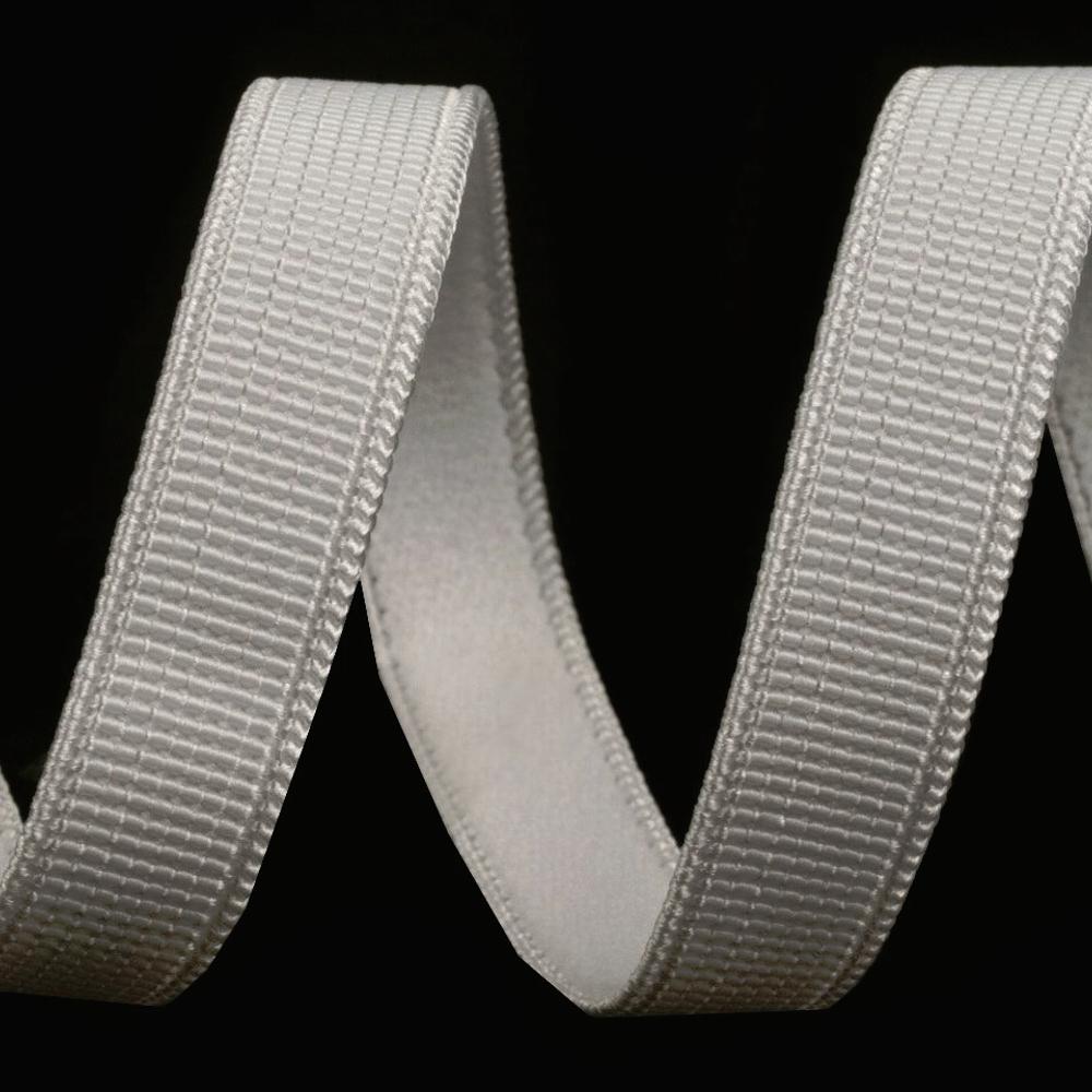 BH-Trägergummiband - 10mm - Weiß Asylum (2)